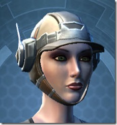 Contraband Runner Female Helmet