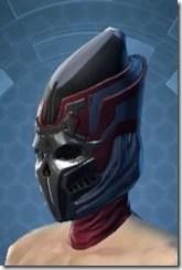 Darth Andeddu Male Mask