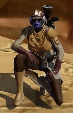 Kenzi-desert-kneel