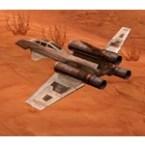 Model F-T6 Pike
