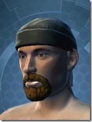 Trimantium ver 1 Male Helmet