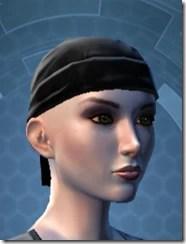 Trimantium ver 2 Female Headgear