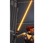 Gladiatorial Lightsaber