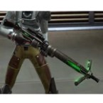 Gladiatorial Sniper Rifle*