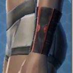 Polyfibe Armguards [Force] (Imp)