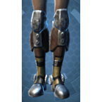 Polyfibe Boots [Tech] (Imp)