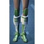 Polyfibe Boots [Tech] (Pub)