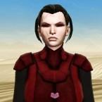 Darth Incaendo – The Ebon Hawk