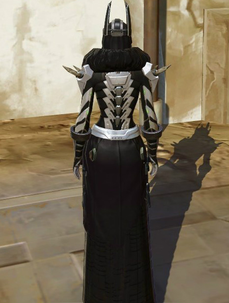 Baroness-Back