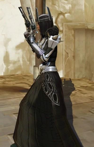 Baroness-Gun-Drawn