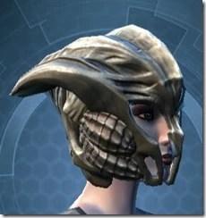 Orbalisk Female Helmet
