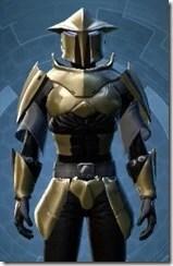 Zakuul Knight - Male Close