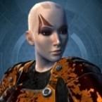 Ash-Rak's Elara Dorne – The Harbinger