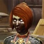 Sarani's Kira - The Harbinger