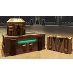 Arrangement: Zakuulan Crates