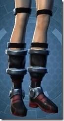 Covert Pilot Female Boots