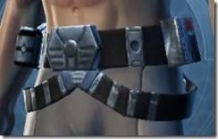 Covert Pilot Male Belt