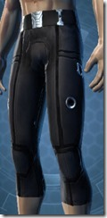 Covert Pilot Male Pants