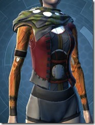 Huttsbane Female Coat