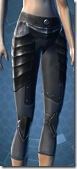 Huttsbane Female Trousers