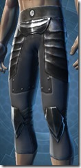 Huttsbane Male Trousers