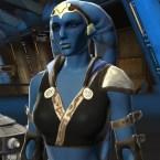 Jadaria – The Red Eclipse