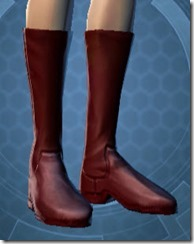 Life Day Female Boots