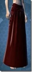 Life Day Female Lower Robe