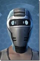 Molytex Faceguard Imp - Female Front