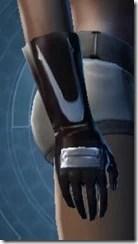 Nerf-Herder's Handwraps Imp Dyed
