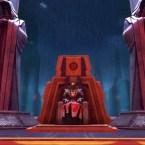 Dread Master Malcion – The Ebon Hawk