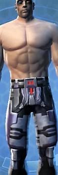 Tanksabunch-pants