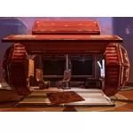 Underworld Housing Container (Red)