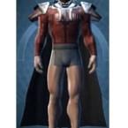 Beryllius Armor MKII (Imp)