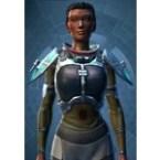 Commando Armor [Tech] (Imp)