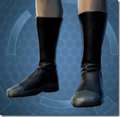Cynosure Agent Male Boots