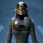 Cynosure Enforcer / Field Medic / Field Tech (Imp)