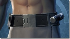 Cynosure Consular Male Belt