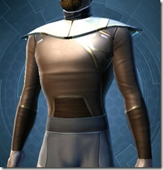 Cynosure Consular Male Robes