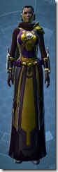 Cynosure Inquisitor Dyed Front