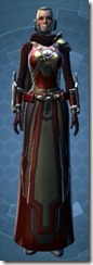Cynosure Inquisitor - Female Front