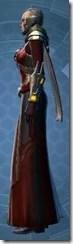 Cynosure Inquisitor - Female Left