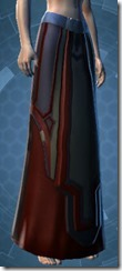 Cynosure Inquisitor Female Lower Robe