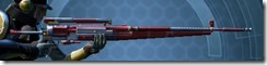 Cynosure Sniper Rifle Right
