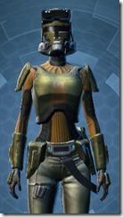 Cynosure Trooper - Female Close