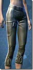 Cynosure Trooper Female Legplates