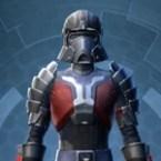Cynosure Vindicator / War Leader / Weapon Master (Imp)