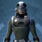 Defiant Enforcer / Field Medic / Field Tech MK-1 (Imp)