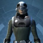 Defiant Enforcer / Field Medic / Field Tech MK-1 (Imp)