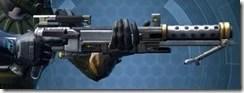 Defiant MK-1 Blaster Rifle Right